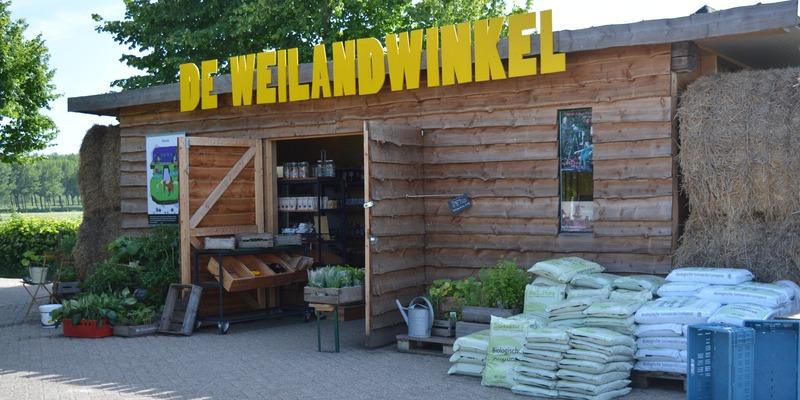 2017 Biesland Weilandwinkel