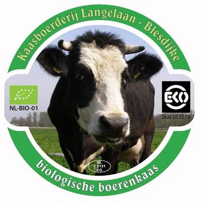 2017 kaasboerderij langelaan logo