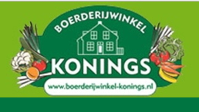 2017 Konings logo prominent gratis